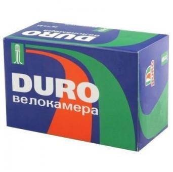 Велокамера DURO 16x1,75/2,125 A/V