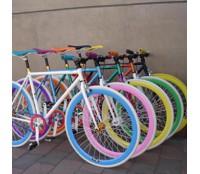 Все, что вам нужно знать о выборе нового велосипеда