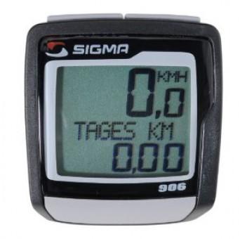 Sigma BC 906 Topline