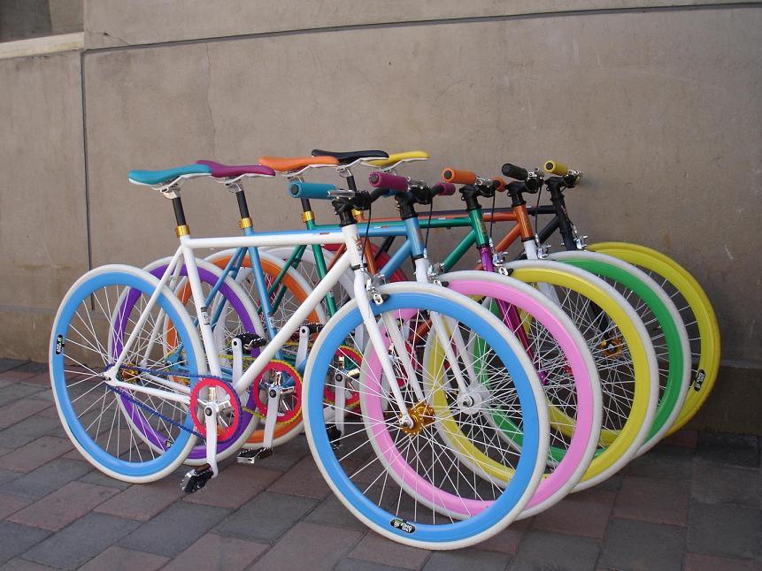 Велосипеды оптом